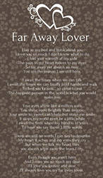 Far Away Lover by Tami-123