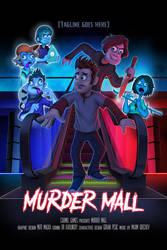 Murder Mall by CarmelPLUS