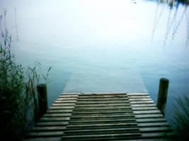 Aragwen-stock  lake2 by Aragwen-stock
