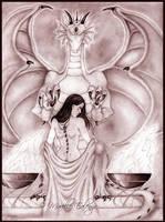 Fidelity to Kulshedra by Mavelle-Ealenyr