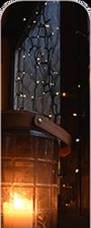 Starry Lantern by Mavelle-Ealenyr