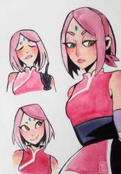 Sakura by Wi-Fu