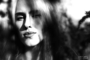 Beautiful Janet by baigaisartis