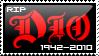 RIP Ronnie James Dio by Magica-28