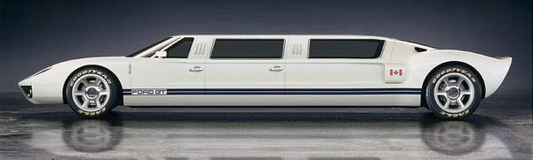 GT Limo by mist3rbl4ck