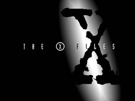 The X-Files by Comtessedelalune