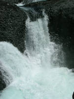 Waterfall VII by ephedrina-stock