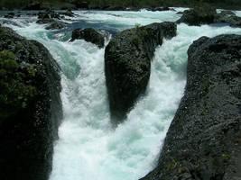 Waterfall VIII by ephedrina-stock