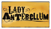 Lady Antebellum Stamp by TheDaylightWolf