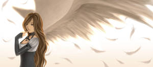 Alexiel the Three-Winged Angel by Yoon-san