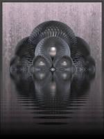 Silent Lucidity by DeirdreReynolds