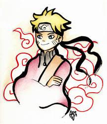 Naruto by ShinigamiNamine