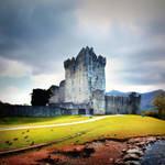 Ross Castle by Erinti