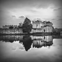 Leeds Castle by Erinti