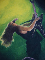 In Memory...Of Dimebag by djland