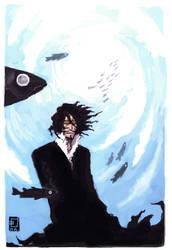 underwater sky by emlan