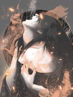 Burn by Natsu-Lu