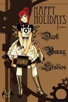 holiday card 09 by Bunnyko