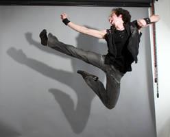 Jump16 by DaeStock