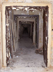 Haunted Halls by DaeStock