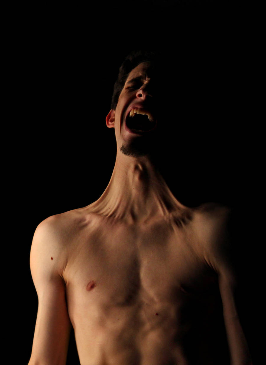 Scream by DaeStock