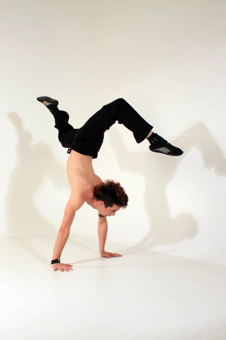 Dance11 10 by DaeStock