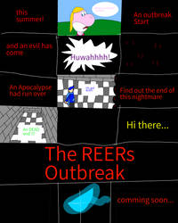 The REERs outbreak (trailer) by BlueAquaBoy