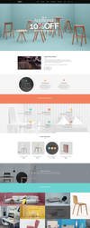 deKor - Interior Joomla Template by templaza