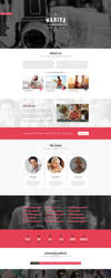 Photography Agency - Maniva WordPress Theme by templaza
