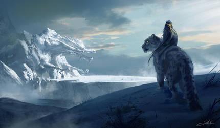 Journey by Skyrawathi