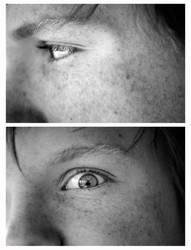 Eye of Bob by modemaryman