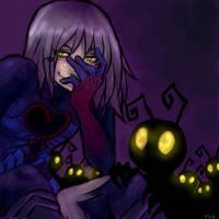 KH - Heartless Fool by enidfreyr
