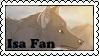 Isa Fan by Kokutan-Wolf