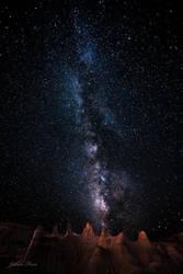 Planet Bisti by johnfan