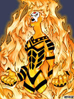 AoA: Sunfire finished by zero-XII