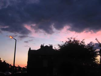 Sunset by TheDarkestNight51