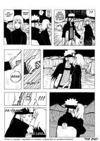NARUSAKU A kiss after war  part 2 (end) by Kwon9106