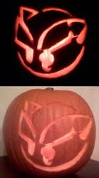 Fella Pumpkin by JaninaZ