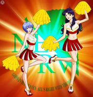 Hypno Cheerleaders by Tenzen-Hentai