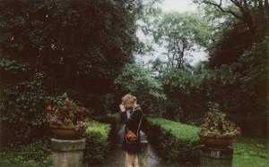 English summer rain by czas
