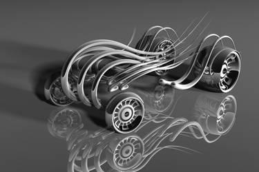 The Roadster by TylerXy