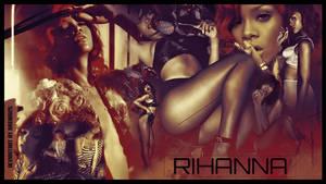 RIHANNA BLEND by rashad25