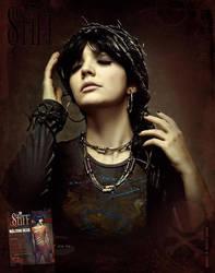 STIFFmagazine Thorns by thisismymirror