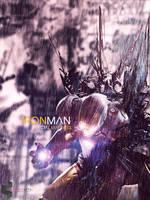 ironman viral infection by definefear