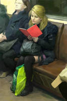 Metro by Lobzov