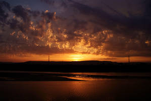 Sunrise by TroughTheGlass