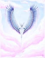 Wings of Sky by Tauru