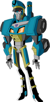 It's a wonderful day in this bots army! by Armbullet