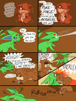 Operation: Rune of Fate - Ch 1 Page 18 by PokreatiaForms