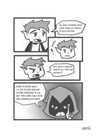 Pg 38 - BBRae: The Possibilities of Forever by samarasketch